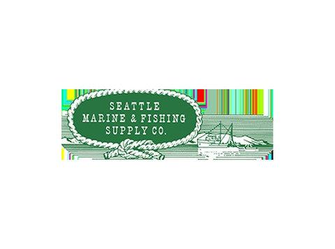 Seattle Marine Supply - Kalastus