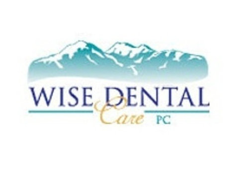 wise dental care, pc - Tandartsen