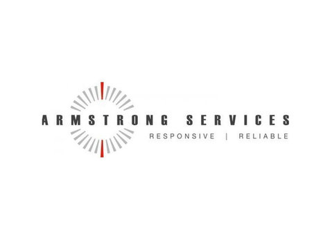 Armstrong Services - Cleaners & Cleaning services