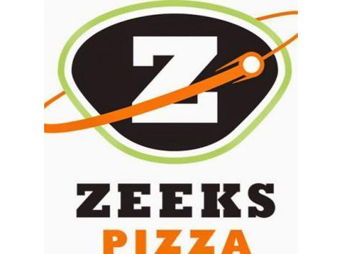 Zeeks Pizza - Food & Drink