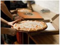 Zeeks Pizza (1) - Food & Drink