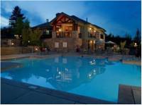 Boulder Creek (3) - Serviced apartments