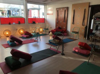 Lux Collective (2) - Gyms, Personal Trainers & Fitness Classes