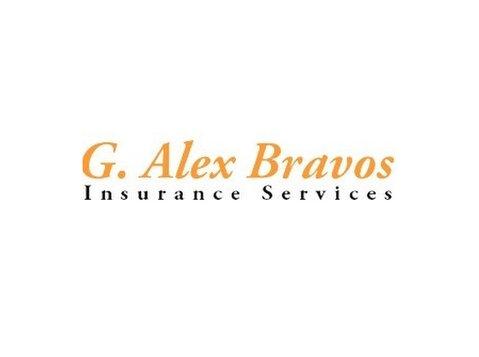 Alex Bravos Insurance Services - Zdravotní pojištění