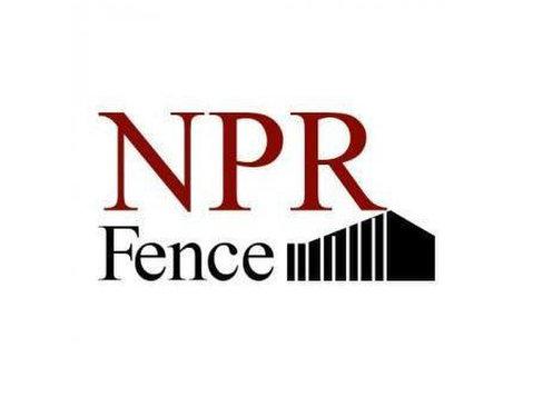 NPR Fence - Home & Garden Services