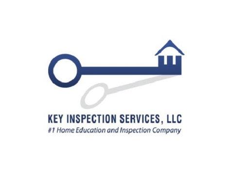 Key Inspection Services - Property inspection