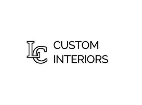 LC Custom Interiors - Windows, Doors & Conservatories