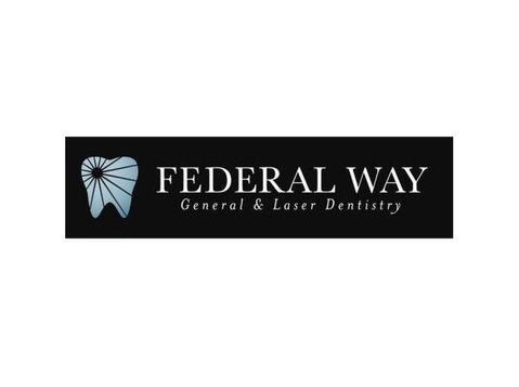 Federal Way General & Laser Dentistry - Dentists