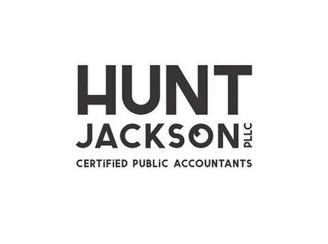 Hunt Jackson PLLC - Business Accountants