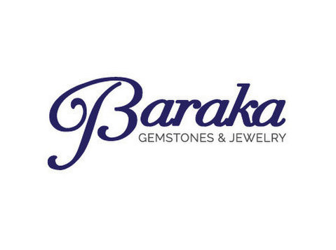 Baraka Gemstones and Jewelry - Jewellery