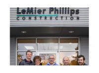 LeMier Phillips Construction (1) - Construction Services