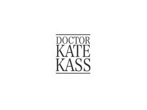 Dr Kate Kass - Regenerative Medicine & GAINSWave Therapy Sea - Cosmetic surgery