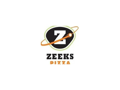 Zeeks Pizza - Restaurants