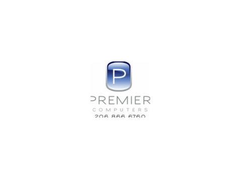 Premier Computers - Computer shops, sales & repairs