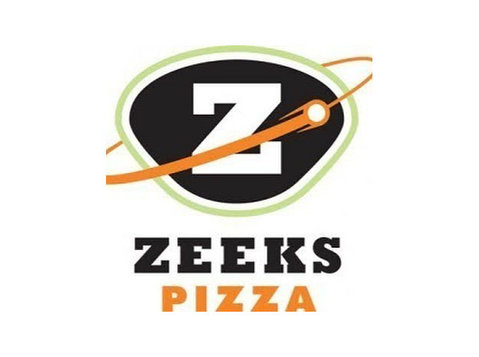 Zeeks Pizza - Restaurants