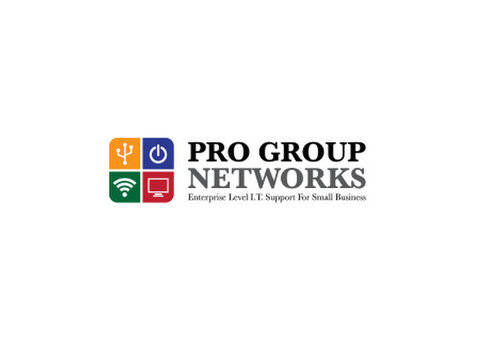 Pro Group Netwroks LLC - Business & Networking