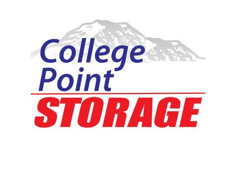 College Point Storage - Storage
