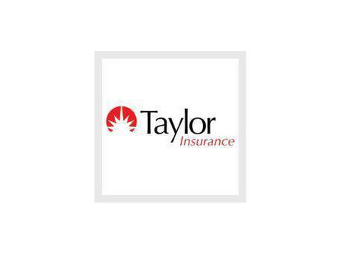 Taylor Insurance and Investments - Insurance companies
