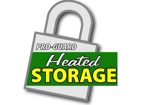 Pro-Guard Self Storage - Storage