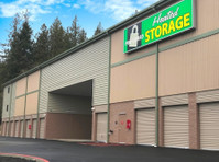 Pro-Guard Self Storage (1) - Storage