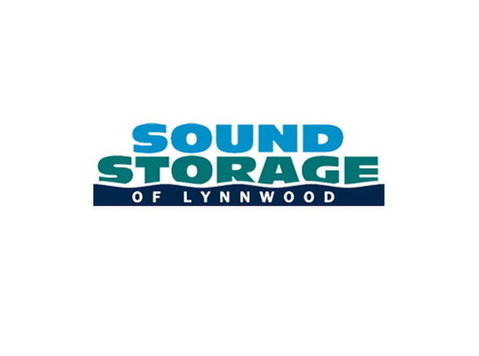 Sound Storage of Lynnwood - Magazzini