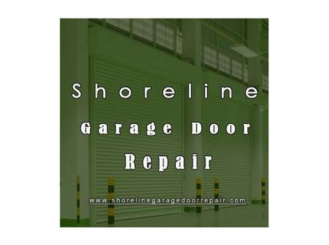 Shoreline Garage Door Repair - Construction Services