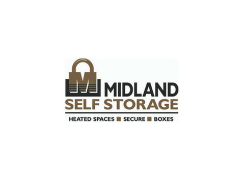Midland Self Storage - Storage