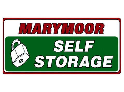 Marymoor Self Storage - Storage