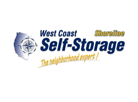 West Coast Self-Storage Shoreline - Storage
