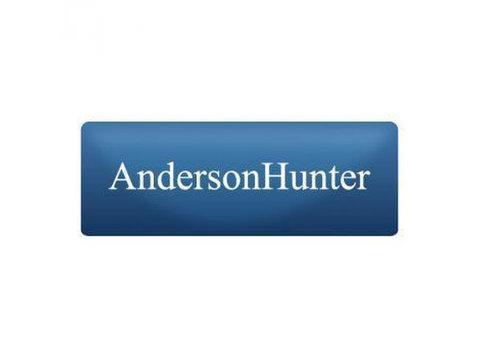 Anderson Hunter Law Firm - Commercial Lawyers