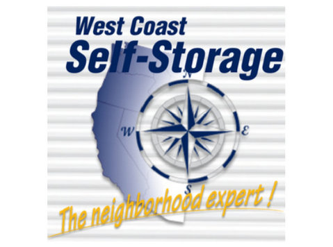 West Coast Self-Storage Fircrest - Storage