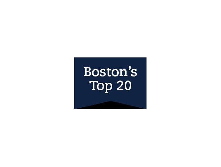 Boston Top 20 - Immobilien-Portale