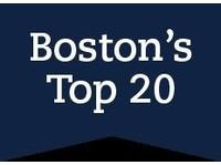 Boston Top 20 - Estate portals