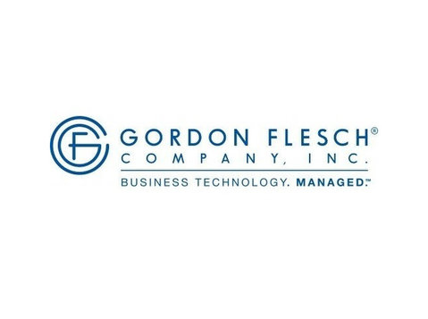 Gordon Flesch Company - Office Supplies