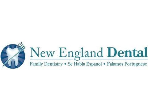 New England Dental Llc - Dentists