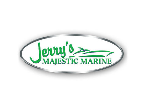 Jerry's Majestic Marine - Shopping