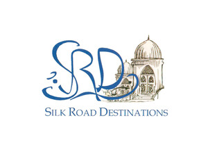 """Silk Road Destinations"" C.A.T.I.A. - Travel Agencies"