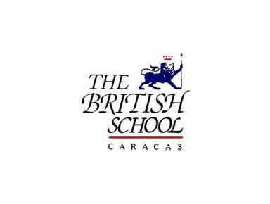 The British School Caracas - International schools