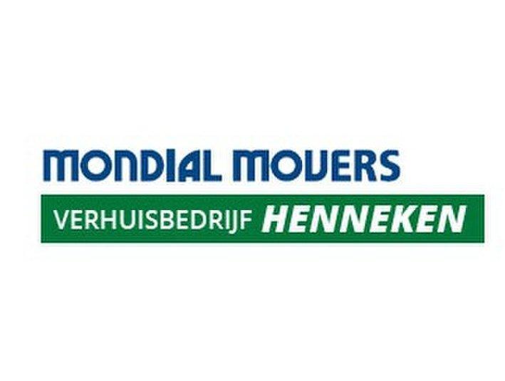 Verhuisbedrijf Henneken - Verhuizingen & Transport