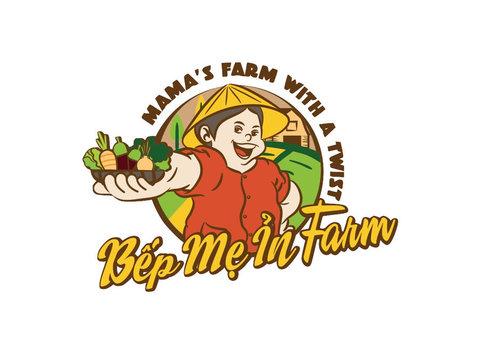 Bếp Mẹ Ỉn Farm - Restaurants