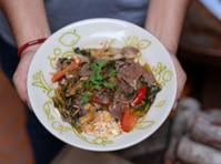 Bếp Mẹ Ỉn Farm (2) - Restaurants