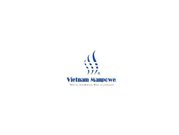 越南人力资源服务商贸股份制公司 - Employment services