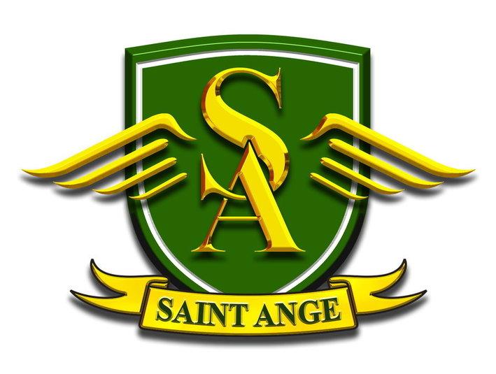 Saint Ange International School - International schools