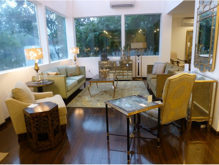 Austin Home Interiors - Furniture