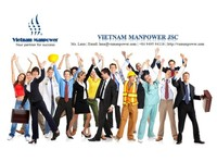 VMST- Vietnam Manpower Service and Trading Company (2) - Recruitment agencies