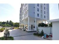 Saigon Apartment Real Estate Services (1) - Serviced apartments