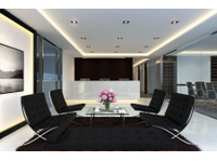 CEO SUITE - Hanoi Lotte Center (2) - Office Space