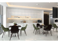 CEO SUITE - Hanoi Lotte Center (3) - Office Space