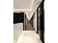 CEO SUITE - Hanoi Lotte Center (4) - Office Space