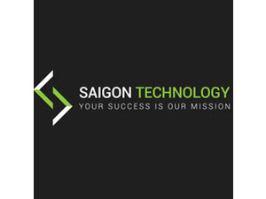 Saigon Technology - Webdesign